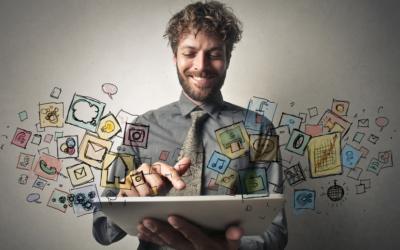 Bunte Innovationstypen – welcher sind Sie?