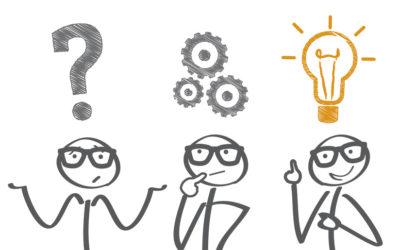 7 Problemfelder in der Innovationspraxis – Ergebnisse der Safari Innovationsstudie