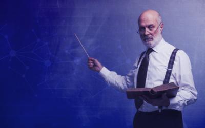 Lehrmeister Corona – Wie uns eine Pandemie ermutigt, neue Wege zu gehen