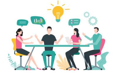 Warum den meisten Firmen die Agilität fehlt, ein Business-Ökosystem zu implementieren