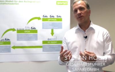 IGOR – Das Phasen-Modell für den Reifegrad von Geschäftsmodellen