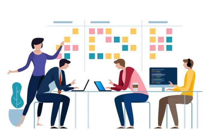 Business Agility – Zukunftsfähige Unternehmen können sich besser anpassen