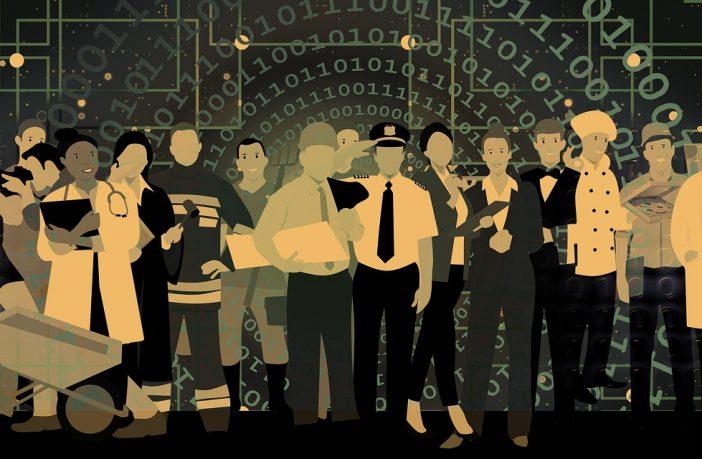 Neue Arbeitsformen in der Verwaltung – Auswirkungen der Digitalisierung auf die Arbeit von Städten und Gemeinden